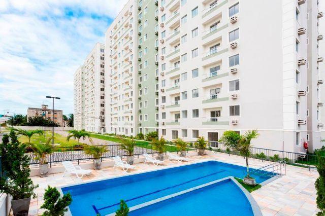 Apartamento Térreo Spazio Nautillus, Av. Abel Cabral com Quintal