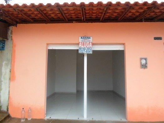 Ponto comercial de 22 m2 com banheiro Vila Riod Av. movimentada com vários comércios
