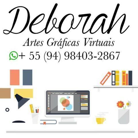 Artes Gráficas Virtuais Deborah