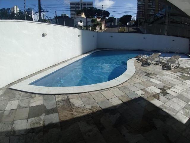 Apartamento Luiz de Barros, 2/4 Rocas