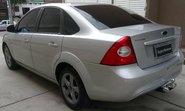 2009 ford focus manual