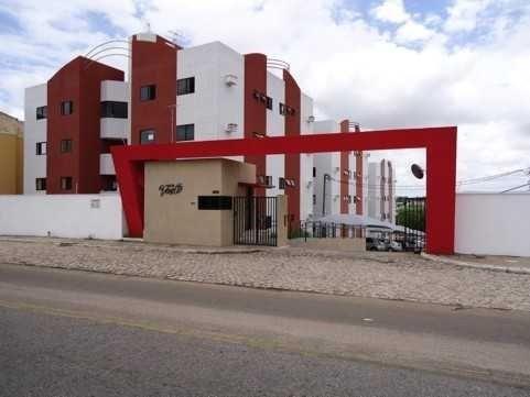 Apartamento no Satélite com 2/4 - Porto Venetto