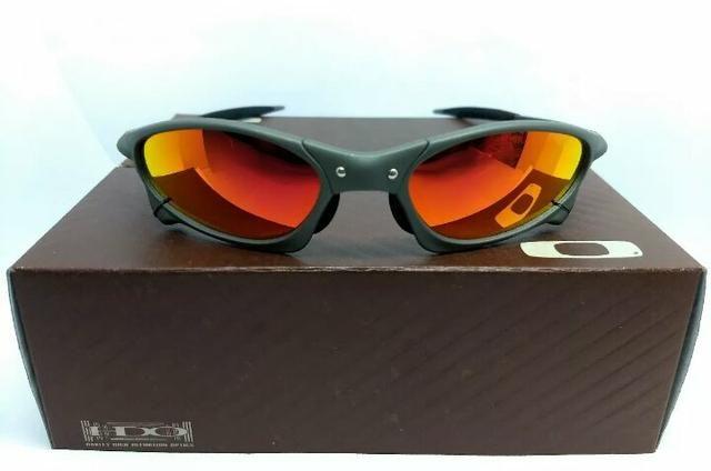 220112351 ... inexpensive Óculos de sol oakley penny ruby xmetal novo na caixa 1d823  f8b29