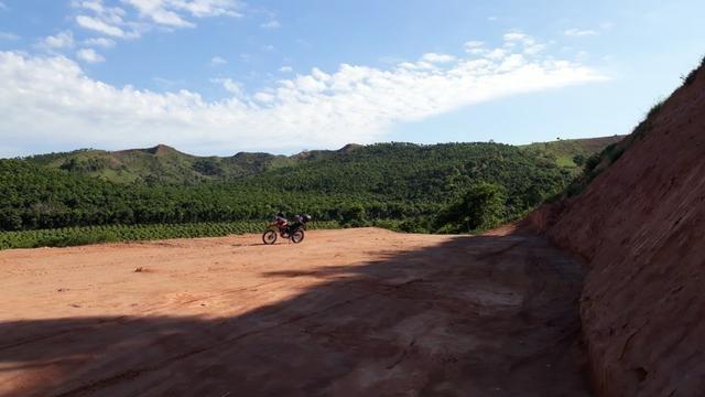 (R$108.000) Chácara 4.350m² (próximo ao Arizona) a 3km do Retiro dos Lagos - Foto 5