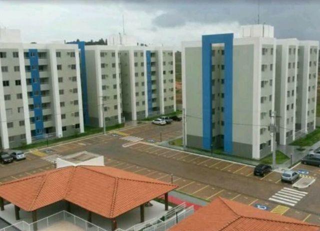 Chave no condomínio Quali Vida R45.000,00