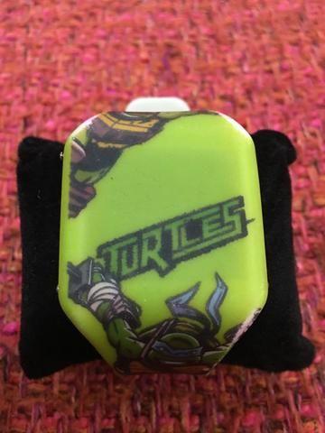 7b64b9749 Relógio Digital Infantil Tartaruga Ninjas - Bijouterias, relógios e ...