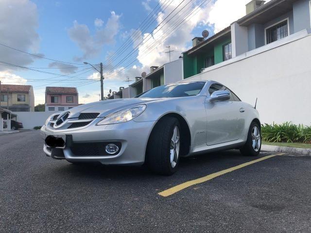 Mercedes-benz Slk-200 - Foto 5