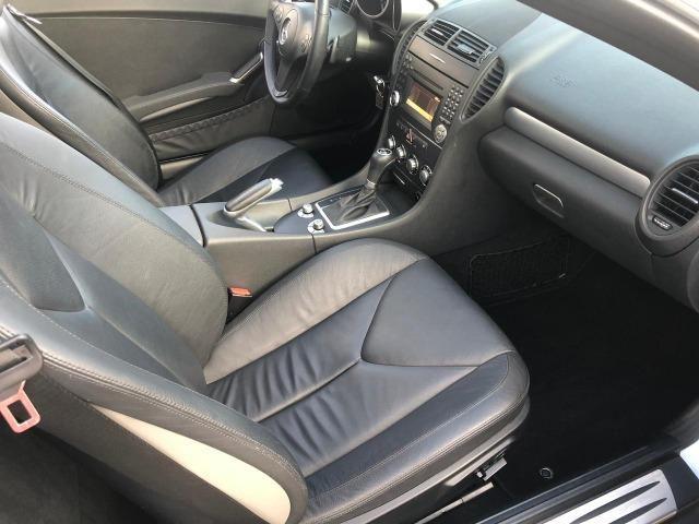 Mercedes-benz Slk-200 - Foto 10