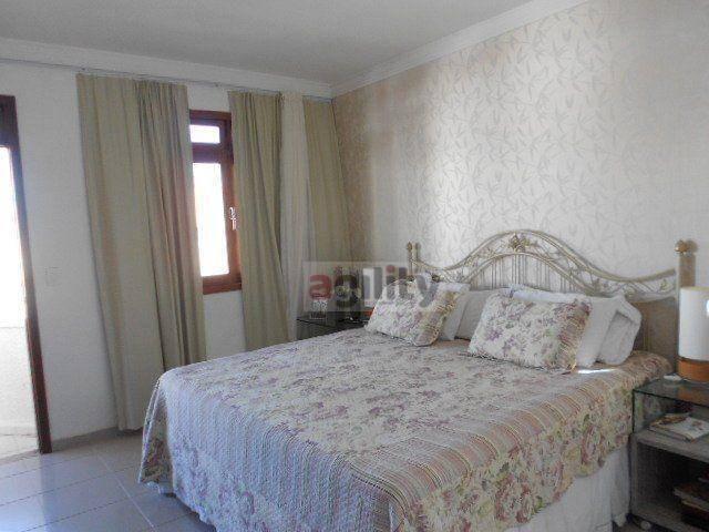 Casa com 4 dormitórios à venda, 327 m² por r$ 800.000 - nova parnamirim - parnamirim/rn - Foto 4