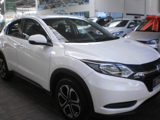 Honda Hr-v - Foto 2