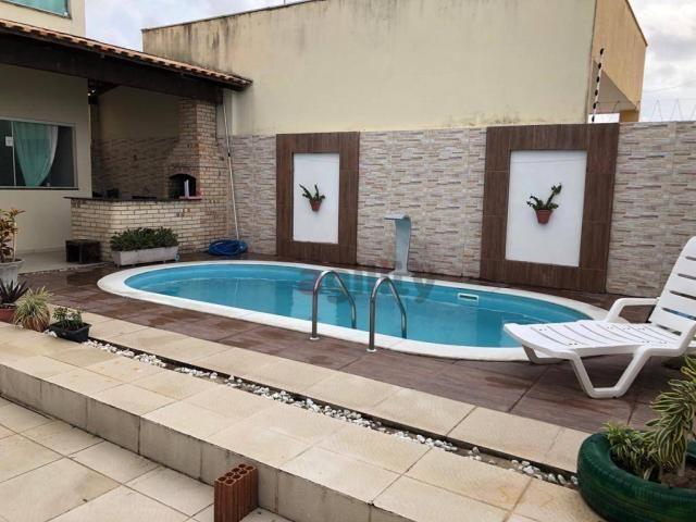 Casa com 3 dormitórios à venda, 143 m² por r$ 349.900 - parque das nações - parnamirim/rn - Foto 4
