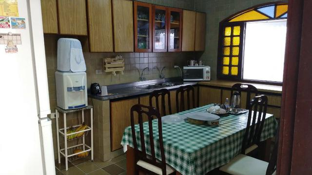 Casa Iputinga 5 quartos 2 suites com 5 vagas cobertas - Foto 16