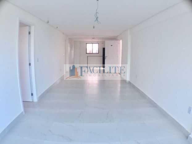 2843 - Apartamento para vender,  Jardim Oceania, João Pessoa, PB - Foto 17