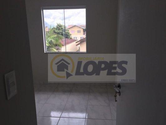Sobrado, Jardim Sofia, Joinville-SC - Foto 14