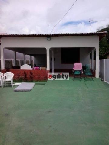 Casa 3 quartos à venda, praia de muriú, ceará-mirim - ca0168. - Foto 4