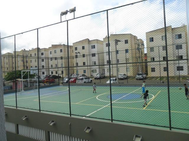 Apartamento mobiliado no Bairro Candeias em Vitória da Conquista ? BA - Foto 19