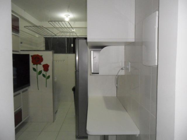 Apartamento mobiliado no Bairro Candeias em Vitória da Conquista ? BA - Foto 4
