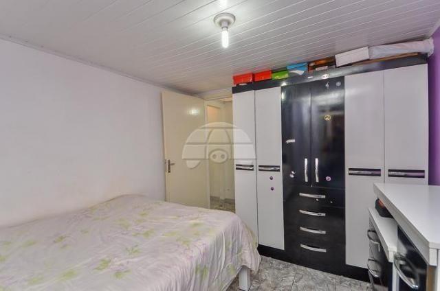 Casa à venda com 2 dormitórios em Cidade industrial, Curitiba cod:154057 - Foto 12