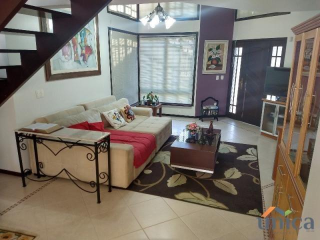 Casa à venda com 4 dormitórios em Costa e silva, Joinville cod:UN01119 - Foto 20