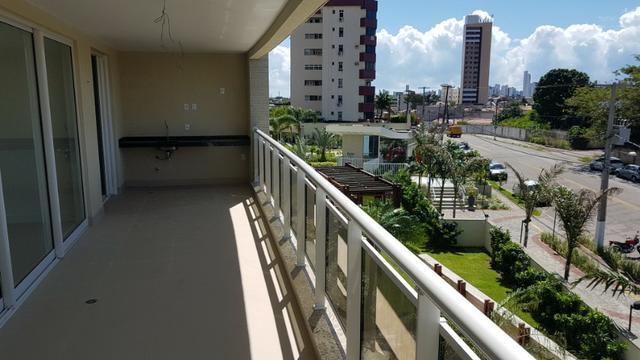 Excelente Apartamento Sports Garden Lagoa Nova - Foto 4