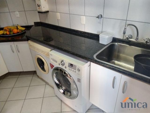 Casa à venda com 4 dormitórios em Costa e silva, Joinville cod:UN01119 - Foto 16