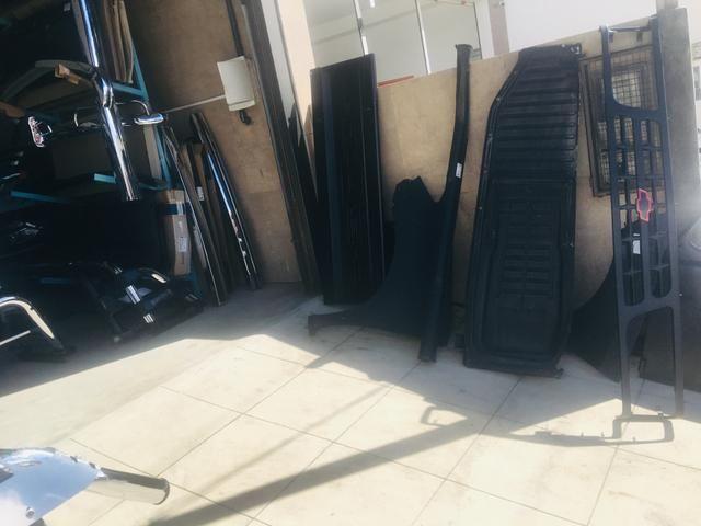 Temos Tudo em Chaparias/Acessórios e Equipamentos pro seu Carro - Foto 4