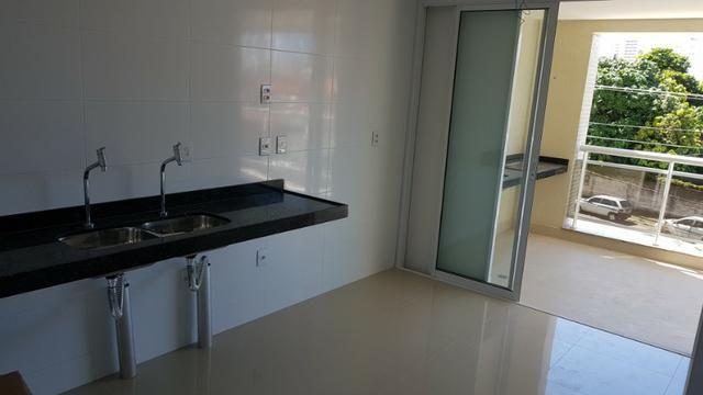 Excelente Apartamento Sports Garden Lagoa Nova - Foto 10