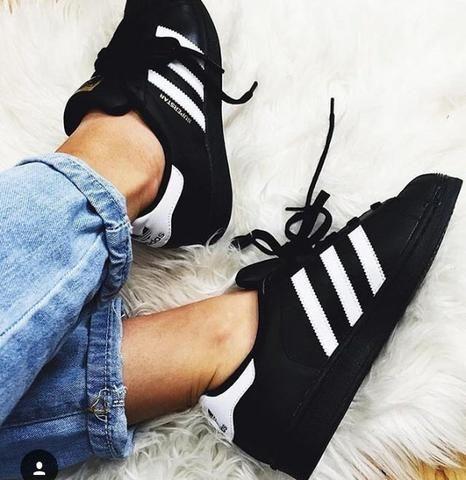 Tênis Adidas Super Star R$89,90 - Foto 5