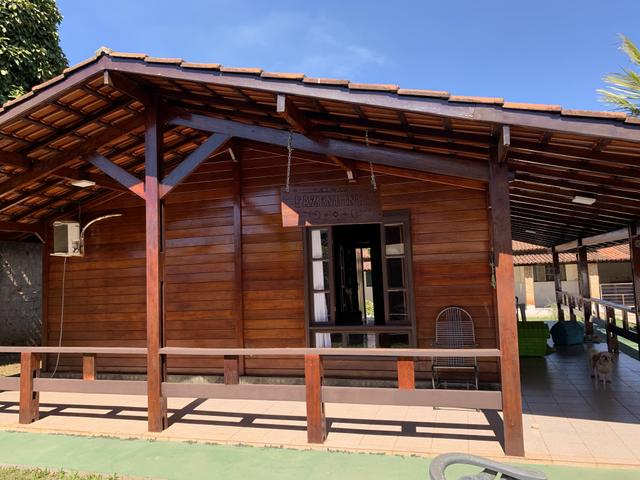 Linda casa no Setor de Mansões de Sobradinho, lote de 700 metros. - Foto 5
