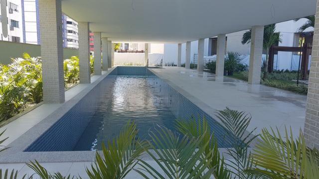 Excelente Apartamento Sports Garden Lagoa Nova - Foto 16