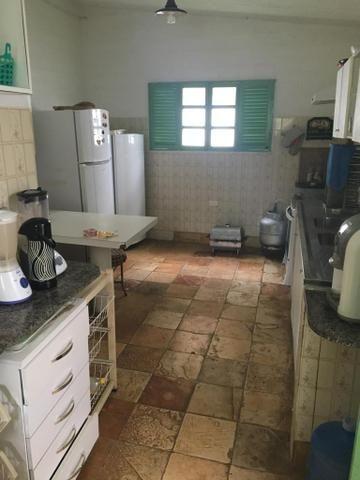 Vendo casa em Serrambi com 3 lotes com 5 quartos - Foto 15