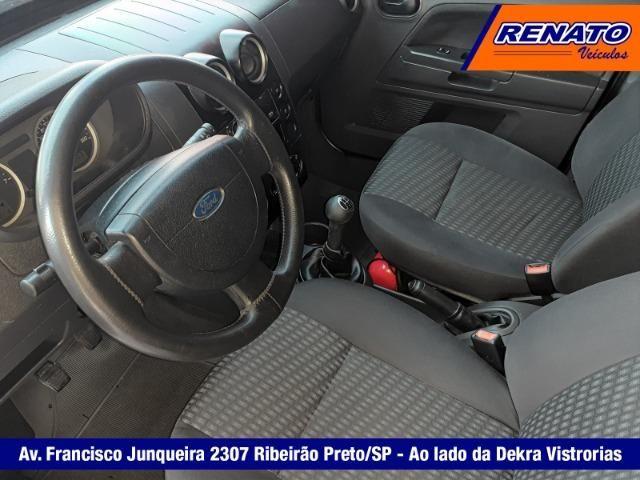 Ford Ecosport 1.6 XLS - 2007 Completa, Muito Nova Sem Detalhes - Foto 8