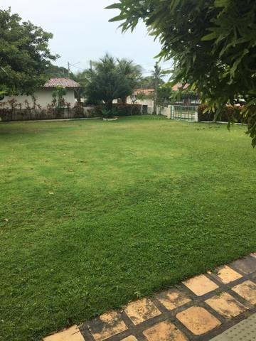 Vendo casa em Serrambi com 3 lotes com 5 quartos - Foto 4