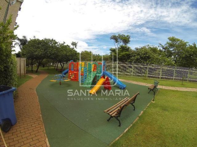 Apartamento para alugar com 2 dormitórios em Pq dos lagos, Ribeirao preto cod:62491 - Foto 15