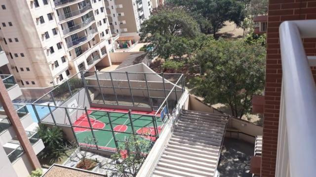 Apartamento à venda com 2 dormitórios em Bosque das juritis, Ribeirão preto cod:14902 - Foto 7