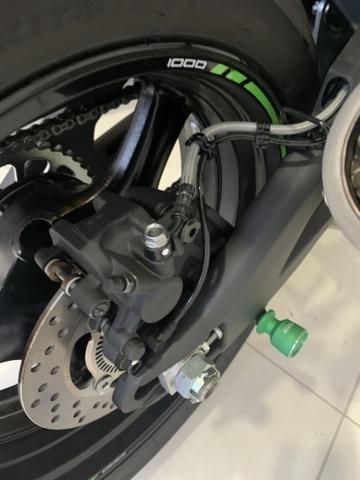 Kawasaki Ninja zx10r Abs - Foto 4