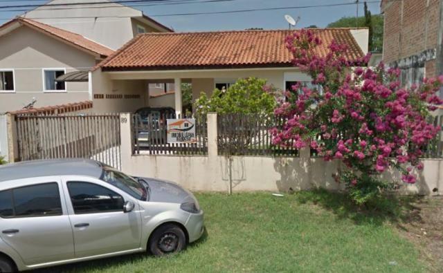 Casa para venda em campina grande do sul, jardim ceccon, 2 dormitórios, 1 banheiro, 1 vaga - Foto 12