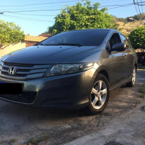 Honda City 1.5 Dx 2011 FLEX - Foto 3
