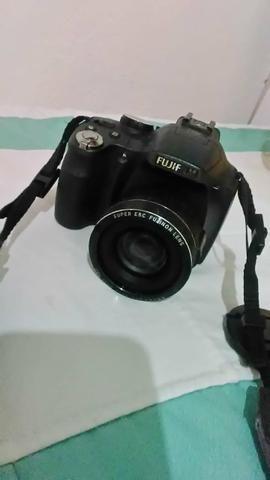 Camera Fotografica Semi Profissional - Foto 6