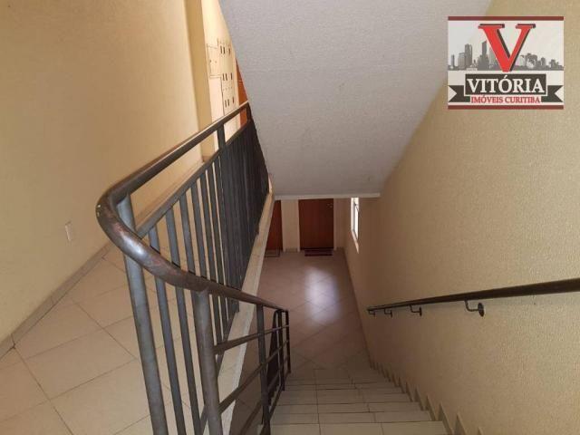 Apartamento moradias arvoredo 3 - 3 dormitórios à venda r$ 159.000 - afonso pena - são jos - Foto 16