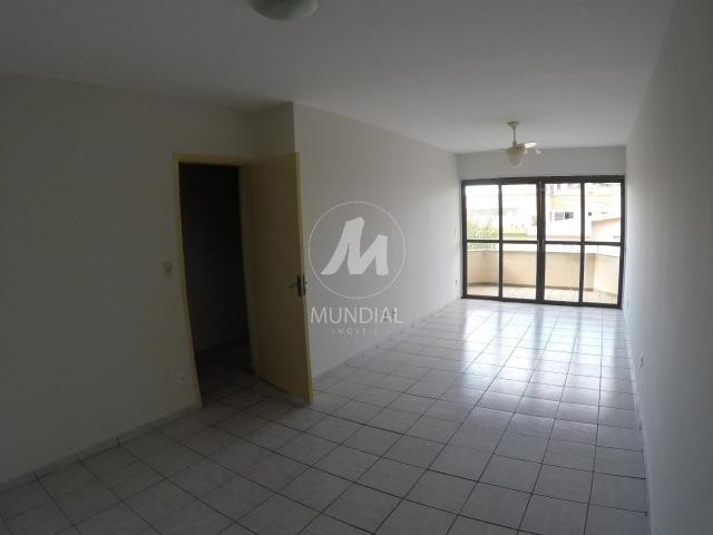 Apartamento para alugar com 3 dormitórios em Jd iraja, Ribeirao preto cod:49089