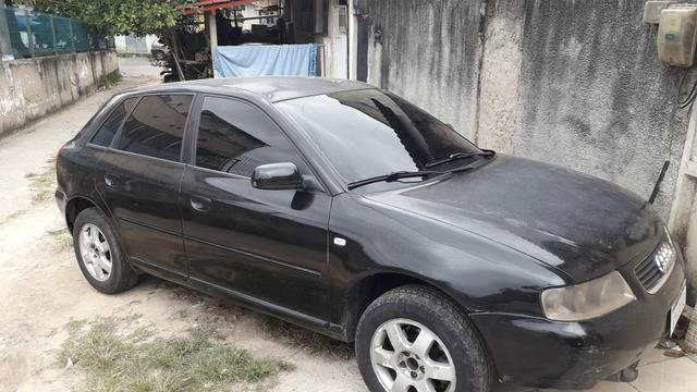 Audi a3 1.8 aspirado
