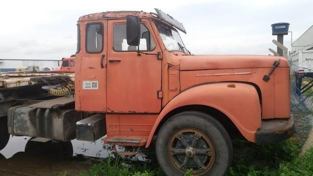 Scania 111 ano 75 - Foto 6