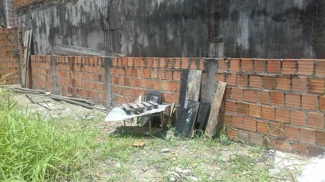 TERRENO NO CLETO,OTIMA localização de frente as antigas casas da caixa - Foto 8