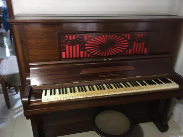 Lindo Piano Alemão - Foto 3