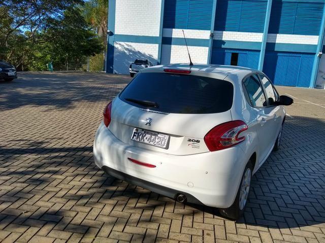Peugeot Active pack 1.5 2014 Flex Leilão! LEIA O ANÚNCIO!!! - Foto 6