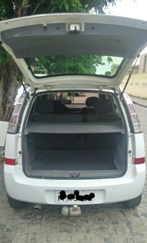Carro Meriva 2011/2012