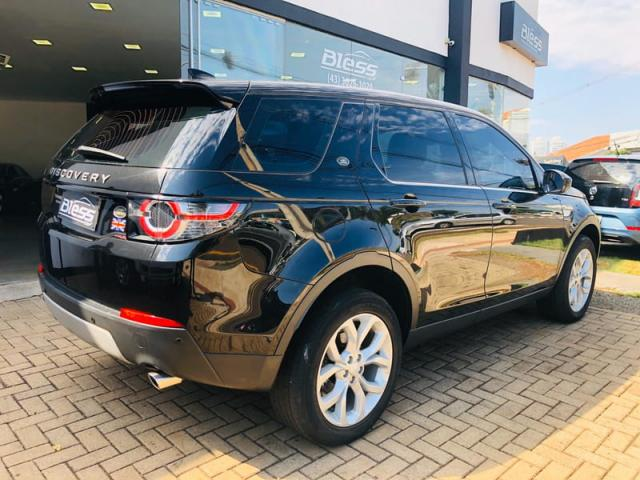 LAND ROVER DISCOVERY  SPORT 2.0 HSE - Foto 2