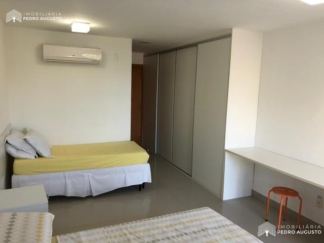 Oportunidade Única! Apartamento: 280m², 4 Qts com vista para o mar na Reserva do Paiva! - Foto 8