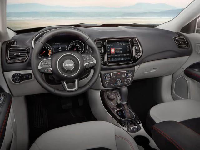 Jeep Compass Sport - Foto 5
